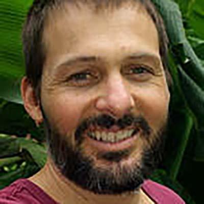 Clay Trauernicht