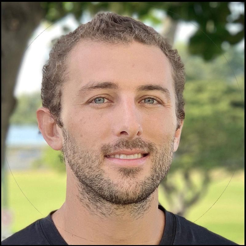 Joseph Valenti, Director of Hawaii's Wood Utilization Team