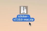 iclicker-v7.10.0-mac.zip icon