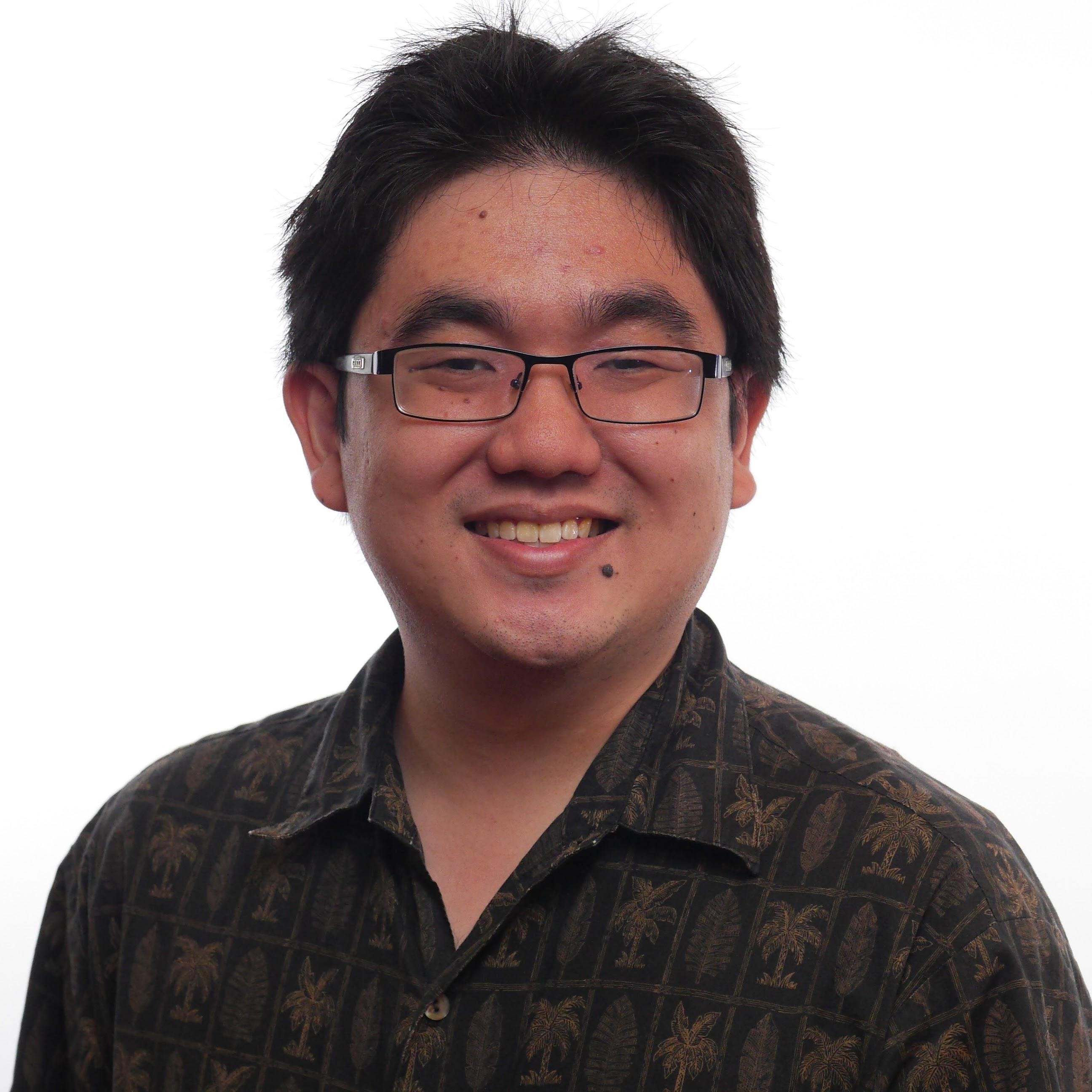 David Yamashiro