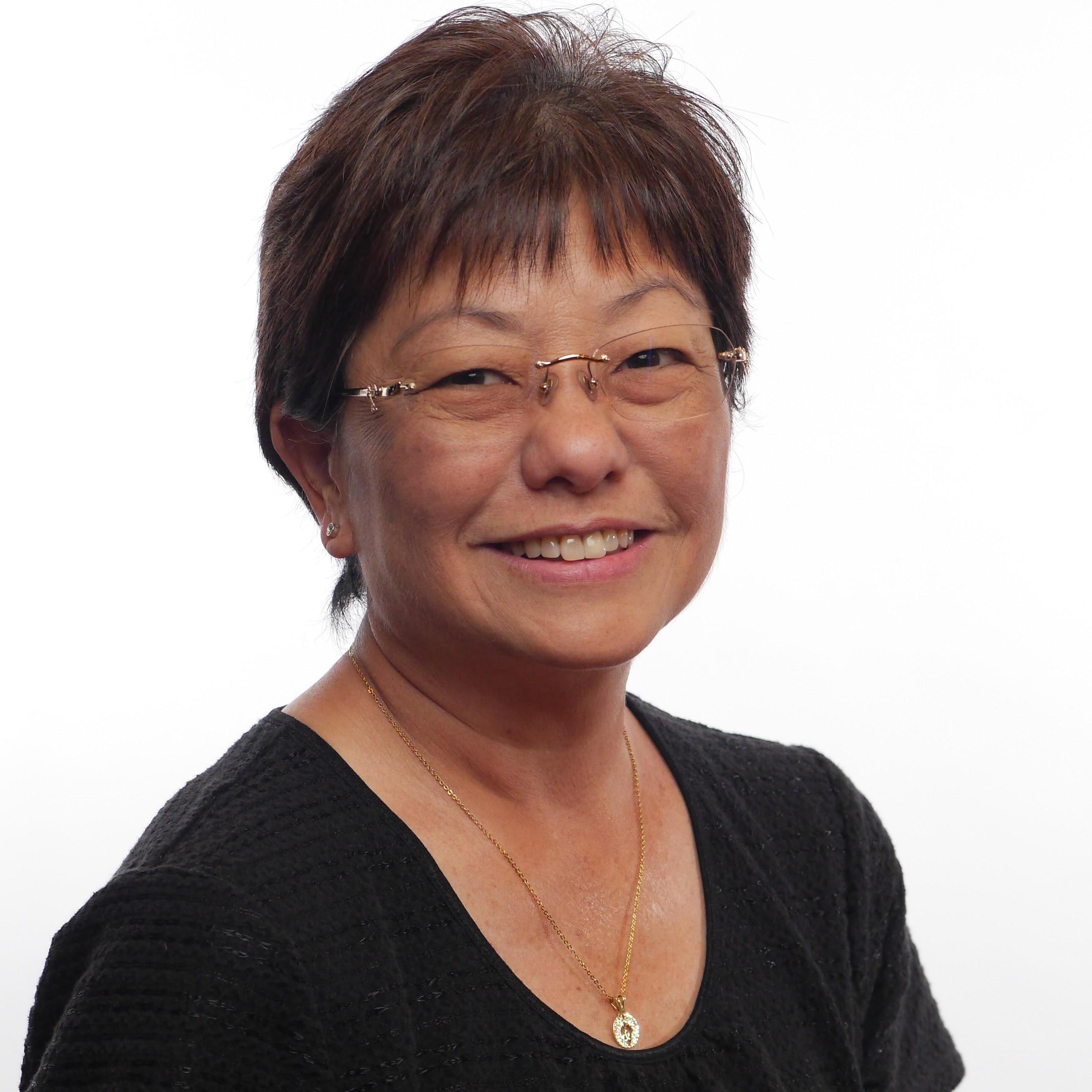 Mari Chang