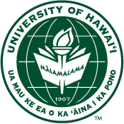 Mānoa Faculty Senate logo