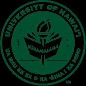 Mānoa Faculty Senate logo