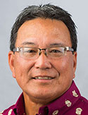 Wayne Higaki