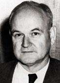 Paul Bachman portrait