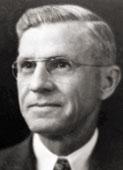 David Crawford portrait