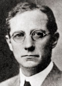 Arthur Dean portrait