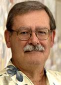 David McClain portrait