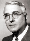 Gregg Sinclair portrait
