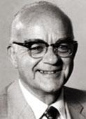 Laurence Snyder portrait