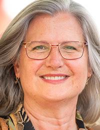 Bonnie Irwin