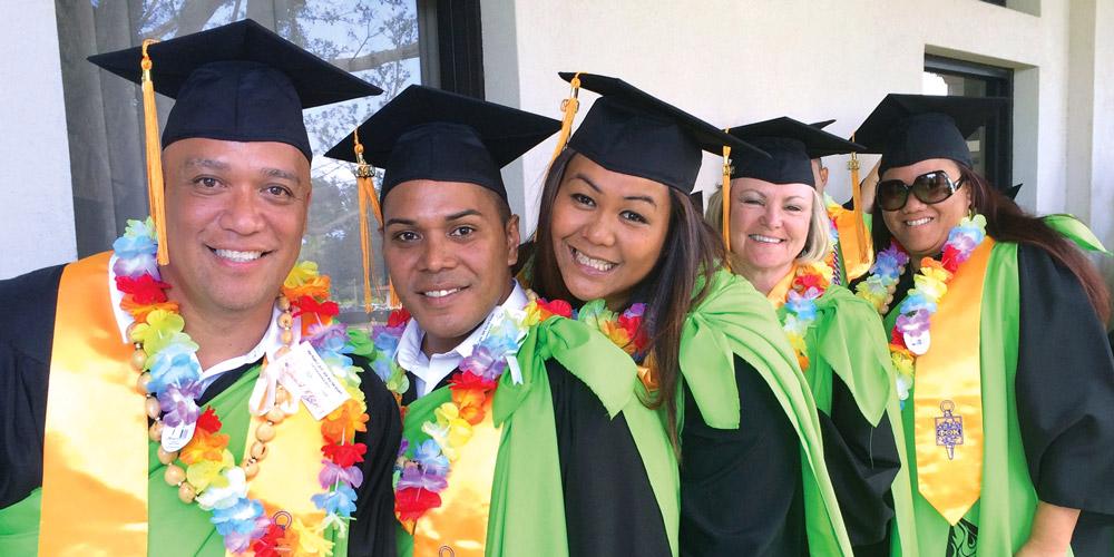 WCC Grads