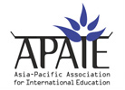 Asian-Pacific Association for International Education logo