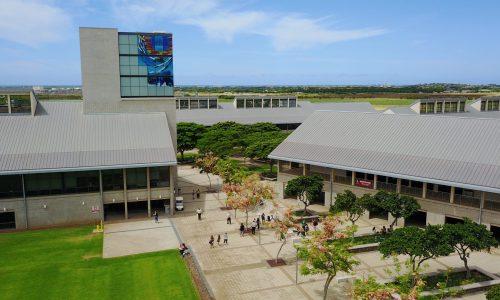 West Oahu Campus