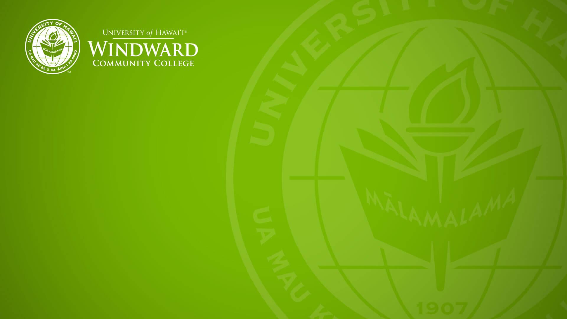 Windward C C seal and nameplate